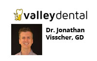 Dr. Visscher, Valley Dental